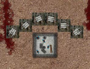 Play Zombie Tower Defence