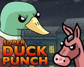 Play Super Duck Punch!