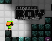 Play Bazooka Boy: Level Pack