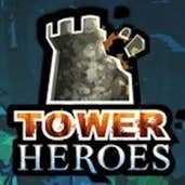Play Tower Heroes