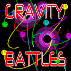 Play Gravity Battles