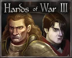Play Hands of War 3