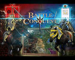 Play Battle Conquest