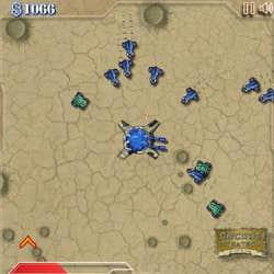 Play Desert Defnce 2