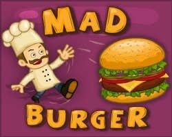 Play MadBurger