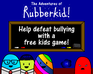 Play The Adventures of Rubberkid