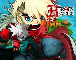 Play Heroes Empire