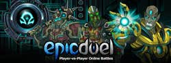 Play Epic Duel Omega