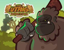 Play the Utans -Defender of Mavas-