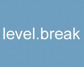 Play level.break