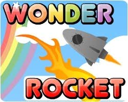 Play Wonder Rocket