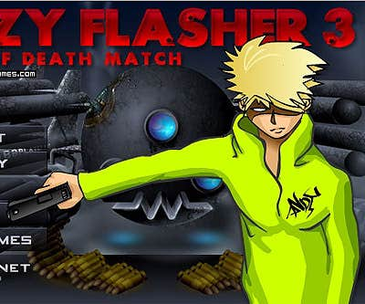 Play Crazy Flasher 3