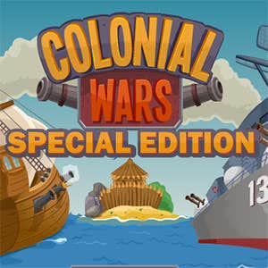 Play Colonial Wars SE