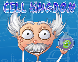 Play Cell Kingdom