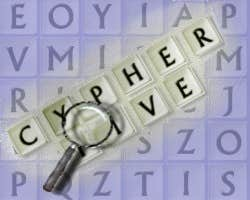 Play Cypher Five