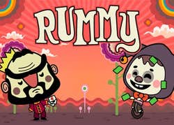 Play Rummy Multiplayer