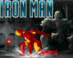 Play Iron Man: Riot of the Machines
