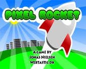 Play Pixel Rocket