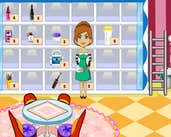 Play Cosmetic Shop