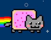 Play Nyan Fight