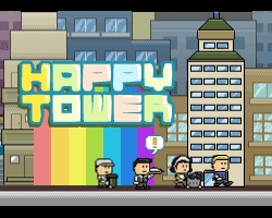 Play Happy Tower