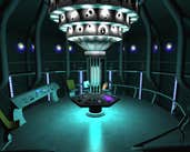 Play Doctor Who - Inside 11's Tardis. . .