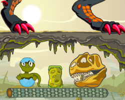 Play Jurassic Eggs