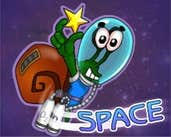 Play Snail Bob 4 Space