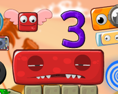 Play Monsterland 3. Junior Returns
