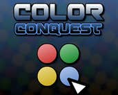 Play Color Conquest
