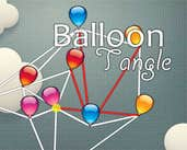 Play Balloon Tangle