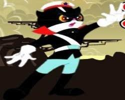 Play Adventure of Mr.Black