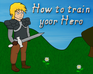 Play How to train your Hero