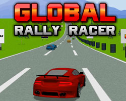 Play Global Rally Racer