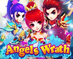Play Angel's Wrath