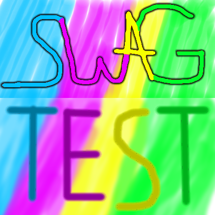 Play The Swag Test