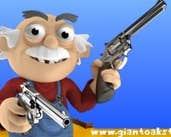 Play Rootin Tootin Shootin