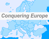 Play Conquering Europe