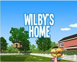 Play wilby 3d