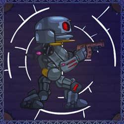 Play Maxx The Robot