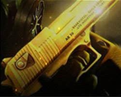 Play Cross Fire Golden Eagle