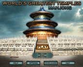 Play Greatest Temples Mahjong