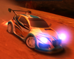 Play Rally Point 3