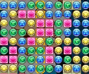 Play Bejeweled Goat