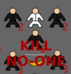 Play Kill no-one