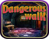 Play Dangerous walk - Mystery Dungeon