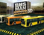 Play Busman 3D