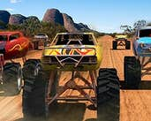 Play Monster Truck Fever