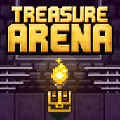 Play Treasure Arena