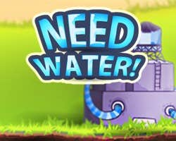 Play Need Water!